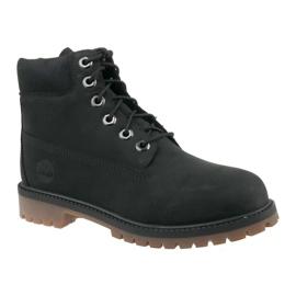 Timberland 6 In Premium Boot W A14ZO negro