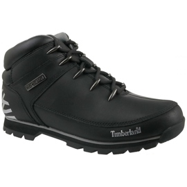 Timberland Euro Sprint Hiker M A17JR zapatillas negro