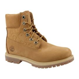Timberland 6 In Premium Boot W A1K3N Calzado marrón