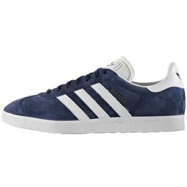 Zapatillas Adidas Originals Gazelle M BB5478 marina