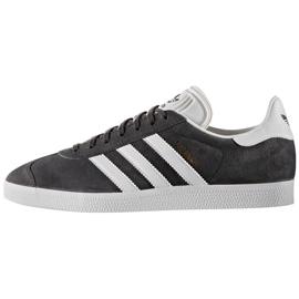 Zapatillas Adidas Originals Gazelle M BB5480 gris