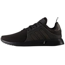 Zapatillas Adidas Originals X_PLR M BY9260 negro