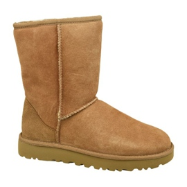 Zapatillas Ugg Classic Short II W 1016223-CHE marrón