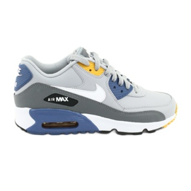 Nike Air Max 90 Ltr Gs Jr 833412-026 calzado