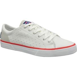 Helly Hansen Copenhagen Leather Shoe M 11502-011 zapatos blanco