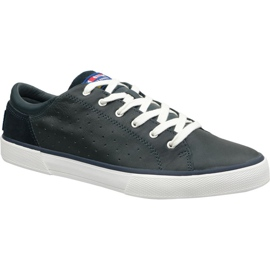 Helly Hansen Copenhagen Leather Shoe M 11502-597 zapatos marina
