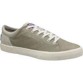 Helly Hansen Copenhagen Leather Shoe M 11502-718 zapatos gris
