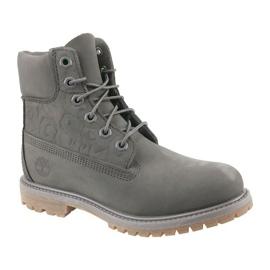 Timberland 6 In Premium Boot W A1K3P Calzado gris
