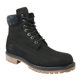 Timberland 6 In Premium Boot M A1UEJ zapatos negro