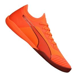 Zapatillas de interior Puma 365 Sala 1 M 105753-02 naranja rojo naranja
