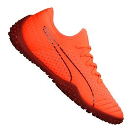 Botas de fútbol Puma 365 Concrete 2 St M 105757-02 rojo rojo