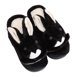 Zapatillas MA17 negras para mujer negro