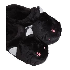 Zapatillas MA16 Black para mujer Negro