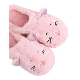 MA16 Pink zapatillas de mujer rosa