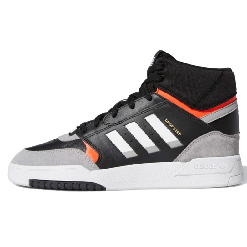 Zapatillas Adidas Drop Step M EE5219 negro