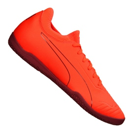Zapatillas de interior Puma 365 Sala 2 M 105758-02 naranja naranja