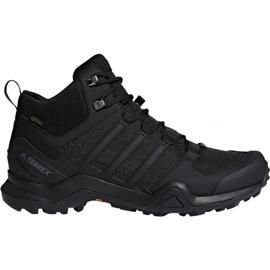 Zapatillas Adidas Terrex Swift R2 Mid Gtx M CM7500 negro