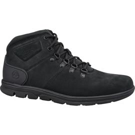 Zapatos Timberland Bradstreet Hiker M A26ZB negro