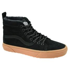 Zapatillas Vans SK8-Hi Mte VN0A33TXGT71 negro