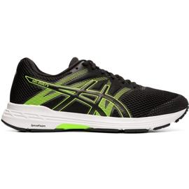 Asics Gel-Exalt 5 M 1011A162 002 zapatillas de running negro