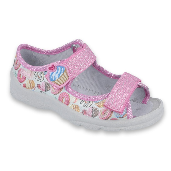 Zapatos befado para niños 969X142