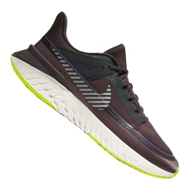 Zapatillas de running Nike Legend React 2 Shield M BQ3382-002 gris
