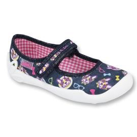 Zapatos befado para niños 114X359