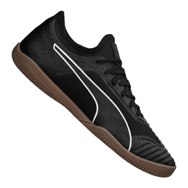 Zapatillas de interior Puma 365 Sala 1 M 105753-01 negro