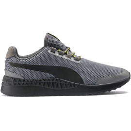 Zapatillas Puma Pacer Next Fs Knit 2.0 370507 02 gris
