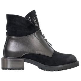 Goodin Botas de moda cálida