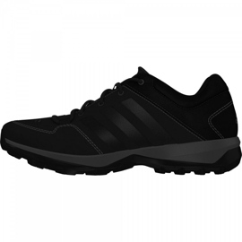 Zapatillas Adidas Daroga Plus Lea M B27271 negro