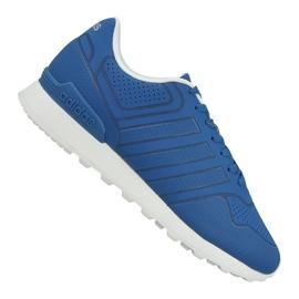 Zapatillas Adidas 10K Casual M B74707 azul