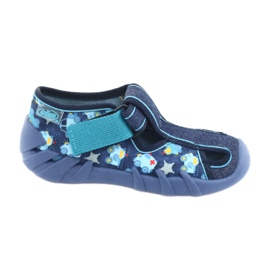 Zapatos befado para niños 190P090