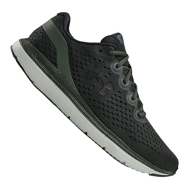 Zapatillas Under Armour Charged Impulse M 3021950-300 verde