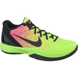 Zapatillas Nike Air Zoom Hyperattack M 881485-999 amarillo