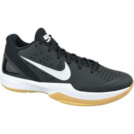 Zapatillas Nike Air Zoom Hyperattack M 881485-001 negro