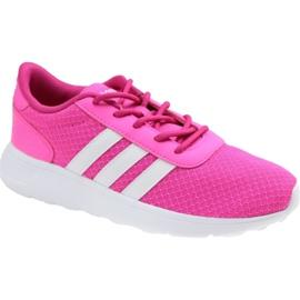 Zapatillas Adidas Lite Racer W AW3834 rosa