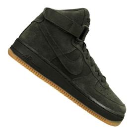 Zapatillas Nike Air Force 1 High Lv 8 Gs Jr 807617-300 verde