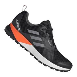 Adidas Terrex Two Gtx M EF1437 Calzado negro