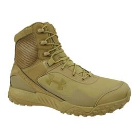 Zapatillas Under Armour Valsetz Rts 1.5 M 3021034-200 marrón