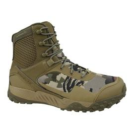 Zapatillas Under Armour Valsetz Rts 1.5 M 3021034-900 marrón