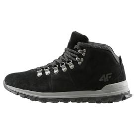 Zapatillas 4F M D4Z19-OBMH204 20S negro