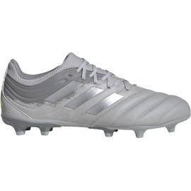 Zapatillas de fútbol Adidas Copa 20.3 Fg M EF8329 gris