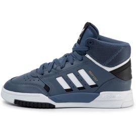 Zapatillas Adidas Originals Drop Step Jr EE8757 marina
