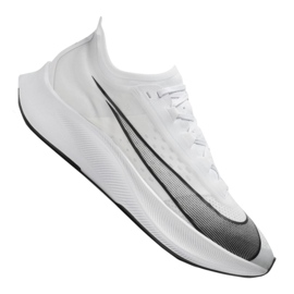 Zapatillas Nike Zoom Fly 3 M AT8240-100 blanco