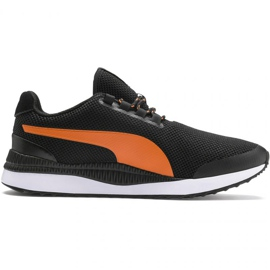 Zapatillas Puma Pacer Next Fs Knit 2.0 M 370507 01 negro