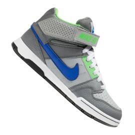 Zapatillas Nike Jr Sb Mogan Mid 2 Gs Jr 645025-044