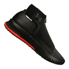 Zapatillas Under Armour Architech Futurist M 3020546-002 negro