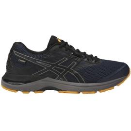 Zapatillas de running Asics Gel Pulse 9 GM Tx T7D4N-5890 negro