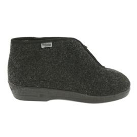 Befado zapatos de mujer pu 041D048 marrón